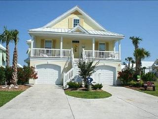 $1000 off -Ultimate Beach House w/ Full Gameroom - Surfside Beach vacation rentals