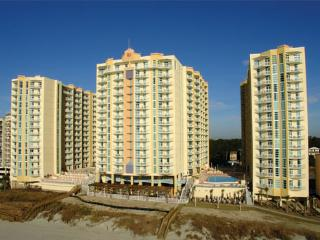 Wyndham Ocean Boulevard, 3 BR - North Myrtle Beach vacation rentals