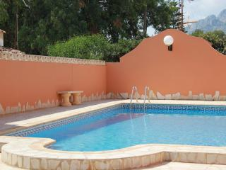 Cozy Denia Apartment rental with Internet Access - Denia vacation rentals
