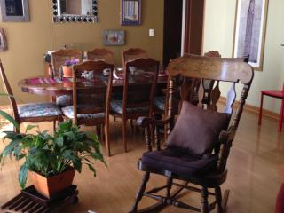 Interlomas Lovely place to stay! - Mexico City vacation rentals