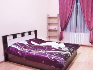 Romantic 1 bedroom Condo in Magnitogorsk with Television - Magnitogorsk vacation rentals