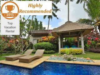 Perfect 2 bedroom Villa in Ubud - Ubud vacation rentals