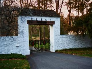 Private estate under an hour NYC  24 guests - Croton on Hudson vacation rentals