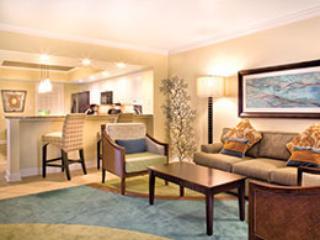 Beautiful Wyndham Beachfront 2 Bedroom Resort - Panama City Beach vacation rentals
