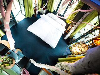 Sky Tree House Only One in Vietnam - Hanoi vacation rentals