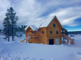 Luxury Mountain Home,4B/5B,$995/wk-BOOK BY JUNE 30 - Pagosa Springs vacation rentals