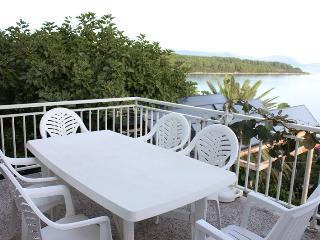 00314LUMB  A3(4+1) - Lumbarda - Lumbarda vacation rentals