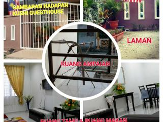 Cozy 3 bedroom House in Langkawi - Langkawi vacation rentals