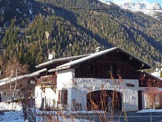 Les Rosiers - Chamonix vacation rentals