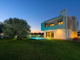 Filerimos Luxury Pool Villa - Rhodes Town vacation rentals