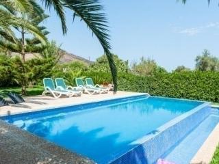 ANGELA - 0006 - Capdepera vacation rentals