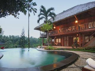 Serenity of Bali Stunning Bungalow - Ubud vacation rentals