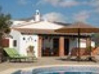 Cortijo Huerta Lagarin - El Gastor vacation rentals