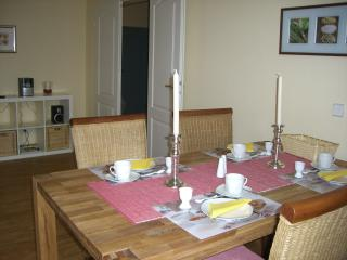 Romantic 1 bedroom Condo in Dresden - Dresden vacation rentals