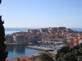 Large 4 Bedroom Apartment with Amazing View! - Dubrovnik vacation rentals