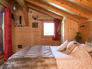 Charming 4* Traditional Chalet - Servoz vacation rentals
