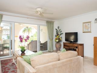 Nice Condo with Internet Access and Garden - Oistins vacation rentals
