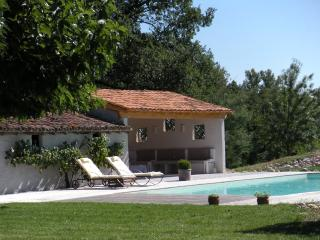 2 bedroom Gite with Television in Montans - Montans vacation rentals