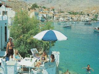 Perfect Villa with Patio and Balcony - Halki vacation rentals
