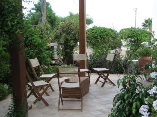 Beach Side Luxury Garden Apartment - Ortakent vacation rentals