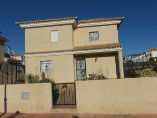 Villa Raymar - Los Gallardos vacation rentals