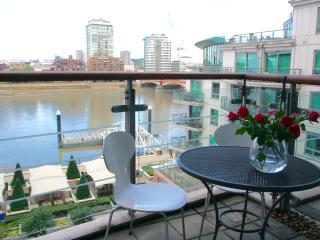 Vauxhall River Views - London vacation rentals