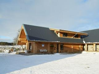 Perfect 1 bedroom Invershin Cabin with Internet Access - Invershin vacation rentals