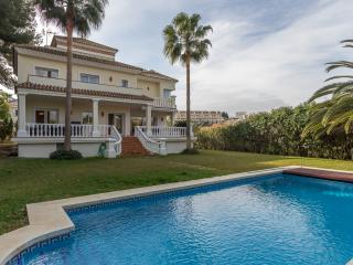 Villa close to Puerto Banus - Marbella vacation rentals