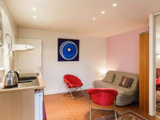New, charming studio for 2, near Bastille - P11 - Paris vacation rentals