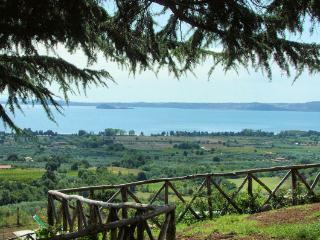 Agriturismo Francigena - Ap 4, 4 sleeps - San Lorenzo Nuovo vacation rentals