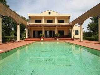 Beautiful 5 bedroom Villa in Forte Dei Marmi - Forte Dei Marmi vacation rentals
