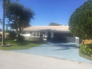 Fantastic Home in Boca Raton / FL - West Palm Beach vacation rentals