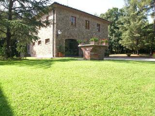 Gambassi Terme - 70001 - Gambassi Terme vacation rentals