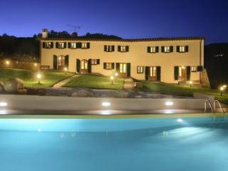 Nice 11 bedroom Villa in Montecatini Val di Cecina - Montecatini Val di Cecina vacation rentals