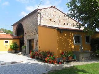 Nice 3 bedroom House in San Giuliano Terme - San Giuliano Terme vacation rentals