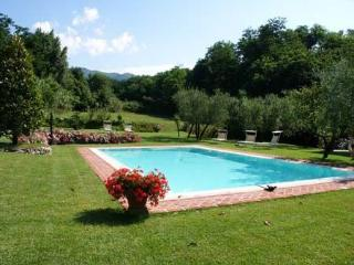 Nice 2 bedroom House in Lucca - Lucca vacation rentals