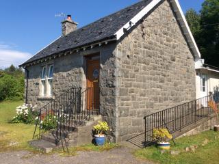 Old Schoolhouse near Glencoe - Kentallen vacation rentals