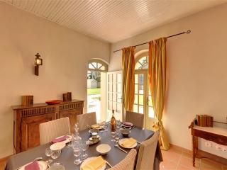 Domaine de Puychêne - Fenouil pour 6 personnes - Saint-Nazaire-d'Aude vacation rentals