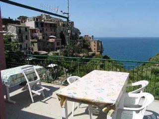 Comfortable 1 bedroom House in Corniglia - Corniglia vacation rentals