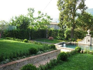 Cozy 3 bedroom Villa in Borgo a Mozzano - Borgo a Mozzano vacation rentals