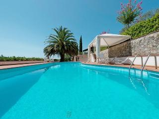 Beautiful 4 bedroom Villa in Capezzano Pianore - Capezzano Pianore vacation rentals