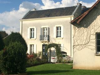 Spacious, elegant Perigord property - Lanouaille vacation rentals