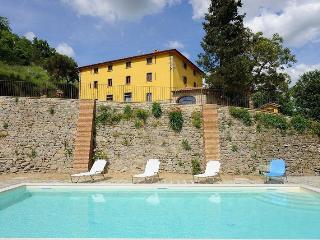 Monte Santa Maria Tiberina - 610001 - Monte Santa Maria Tiberina vacation rentals