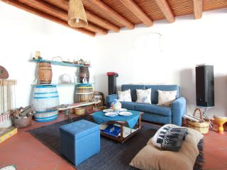 Bright 3 bedroom Sferracavallo House with Internet Access - Sferracavallo vacation rentals