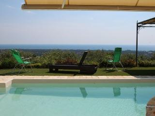 Perfect 3 bedroom Villa in Seravezza - Seravezza vacation rentals