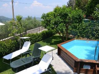 Beautiful 3 bedroom House in Capannori - Capannori vacation rentals