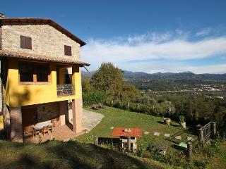 Gallicano - 1759001 - Gallicano vacation rentals