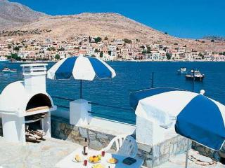 1 bedroom House with Water Views in Halki - Halki vacation rentals