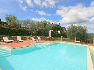 Adorable 7 bedroom Vacation Rental in Monsummano Terme - Monsummano Terme vacation rentals
