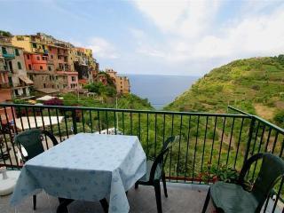 Wonderful 1 bedroom House in Corniglia - Corniglia vacation rentals